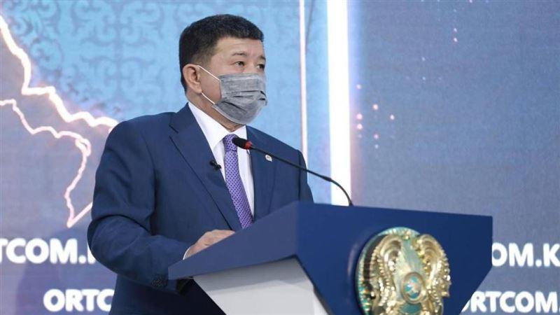 Глава Атырауской области заявил, что не питается дома