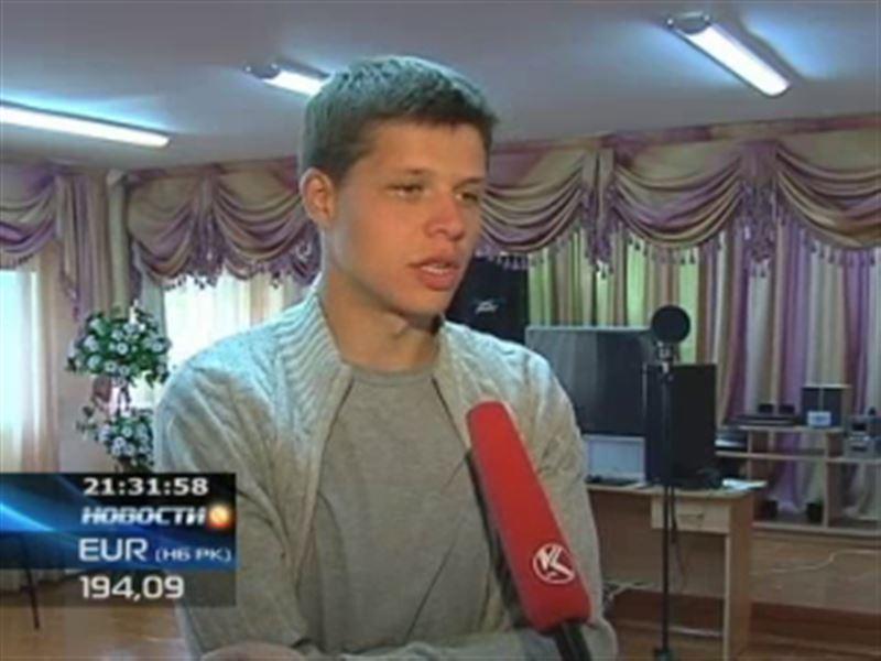 Выпускник детского дома готов отдать свою квартиру, чтобы жить в семье