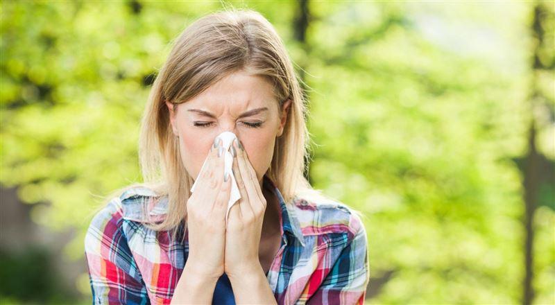 Назван главный симптом коронавируса у привитых