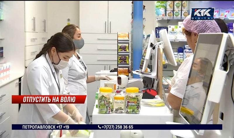 Лекарства в Казахстане могут подорожать на 10-15%