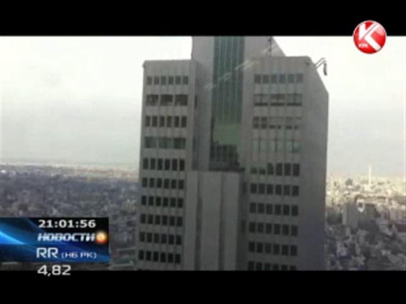 8-балльное землетрясение почувствовали на Камчатке, в Москве и даже в Казахстане
