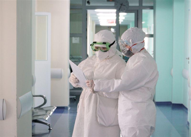Өткен тәулікте 876 адам коронавирустан емделіп шықты