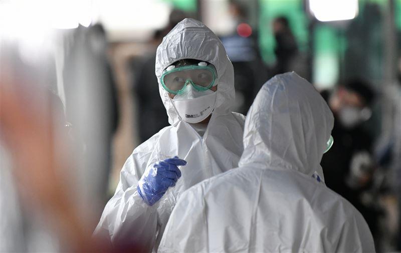 Алматыда коронавирустың үнді штаммын жұқтырған 11 адам анықталды