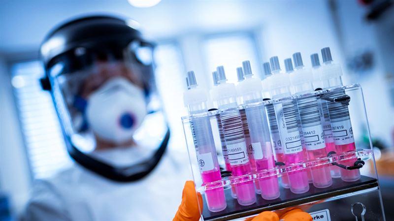 Число желающих сделать прививку от ковида возросло в столице