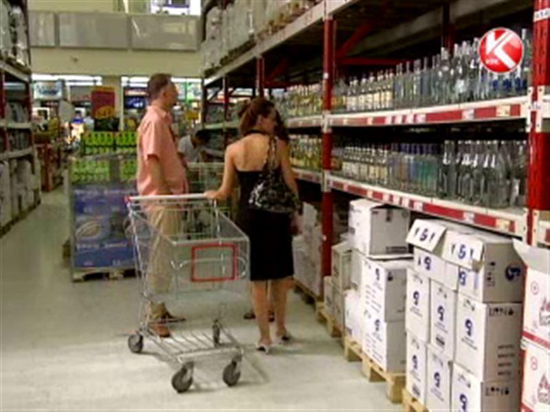Новая антиалкогольная программа и старый «сухой» закон – к чему возвращаемся?