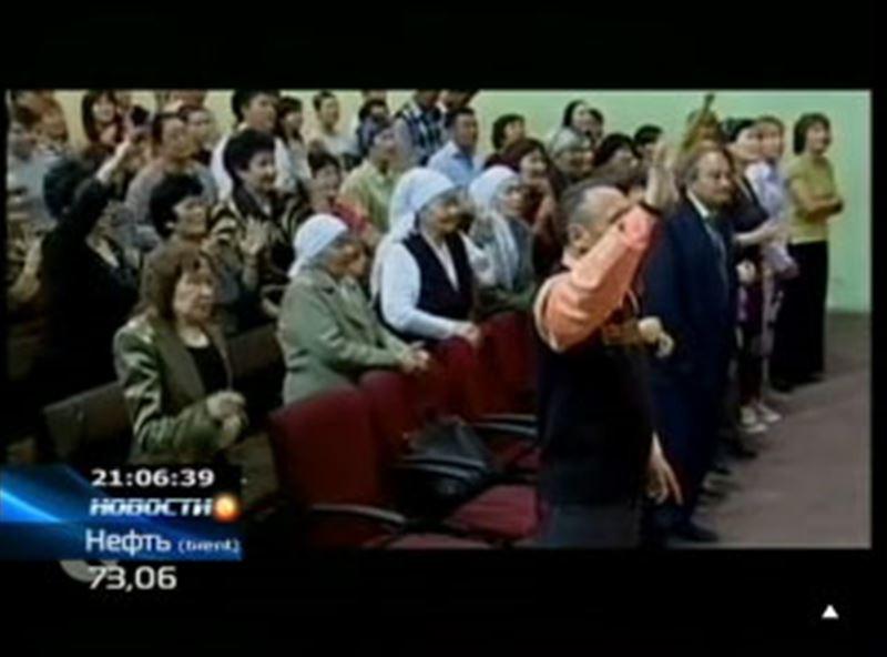 В Алматы разгорается скандал вокруг церкви «Новая жизнь»