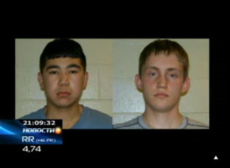 Двое казахстанцев, которых подозревали в изготовлении фальшивых долларов, скоро вернутся на родину