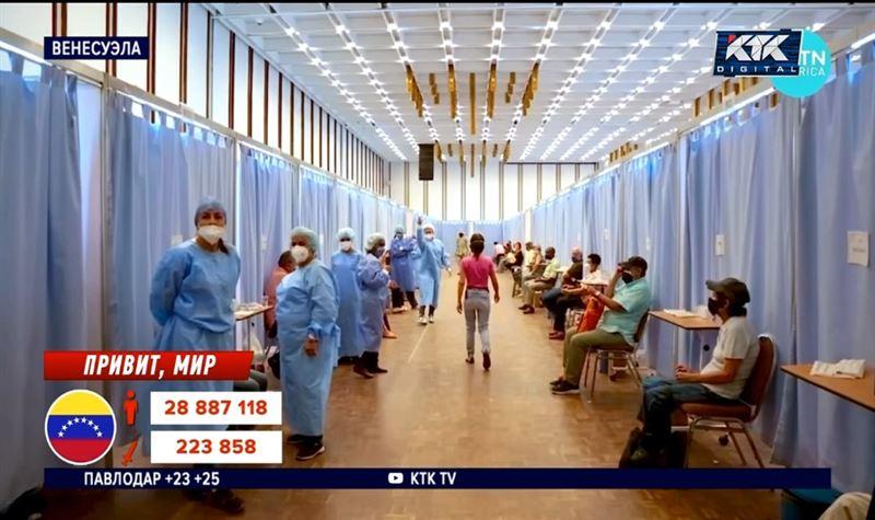 Россия вводит новые правила въезда для казахстанцев