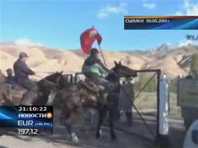 Ущерб от беспорядков в Кыргызстане, которые набирают обороты, уже оценили в 4 миллиона долларов