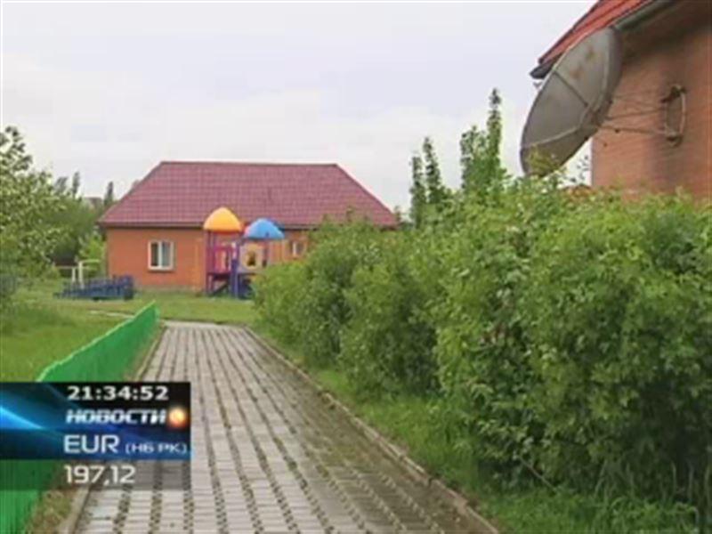 Казахстанским сиротам подарили сразу 200 миллионов
