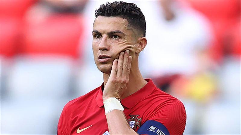 Роналду рассказал о самом тяжелом моменте в своей карьере