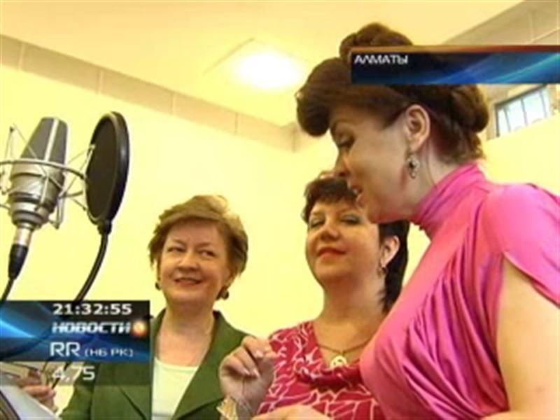 Трио, покорившее весь Союз, спустя 30 лет вновь споёт на казахском