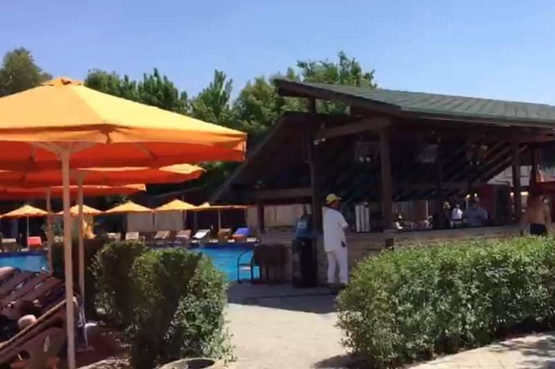 В Шымкенте аквапарк нарушил требования карантина