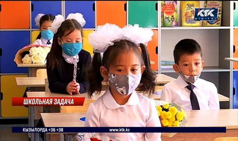 Опубликованы санитарные требования к школам в новом учебном году