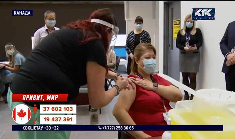 В ЮАР собираются производить вакцину Pfizer