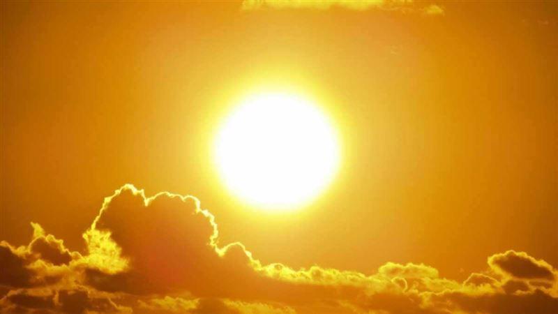 Қазақстанда 46 градусқа дейін ыстық күтіледі