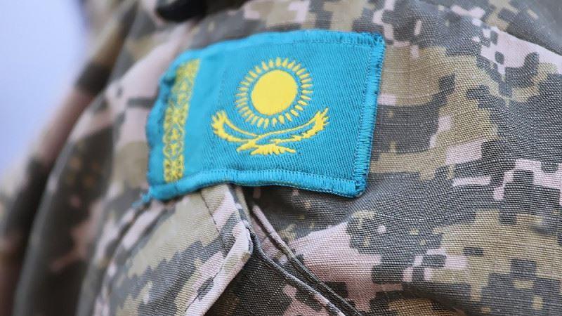 Алматыда әскери ЖОО-да курсант оқ жарақатын алды