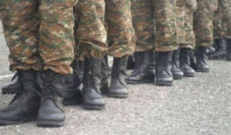 В Алматы курсант военного института получил пулевое ранение