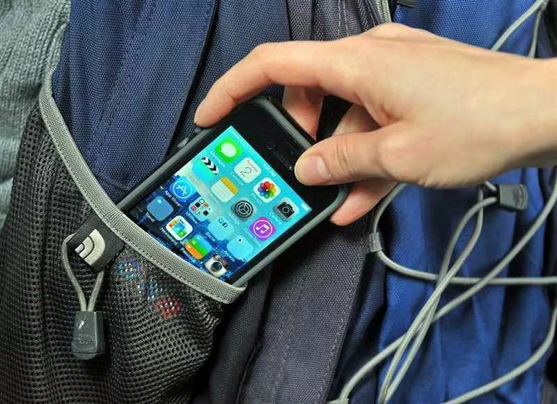 В Нур-Султане задержали серийного похитителя сотовых телефонов
