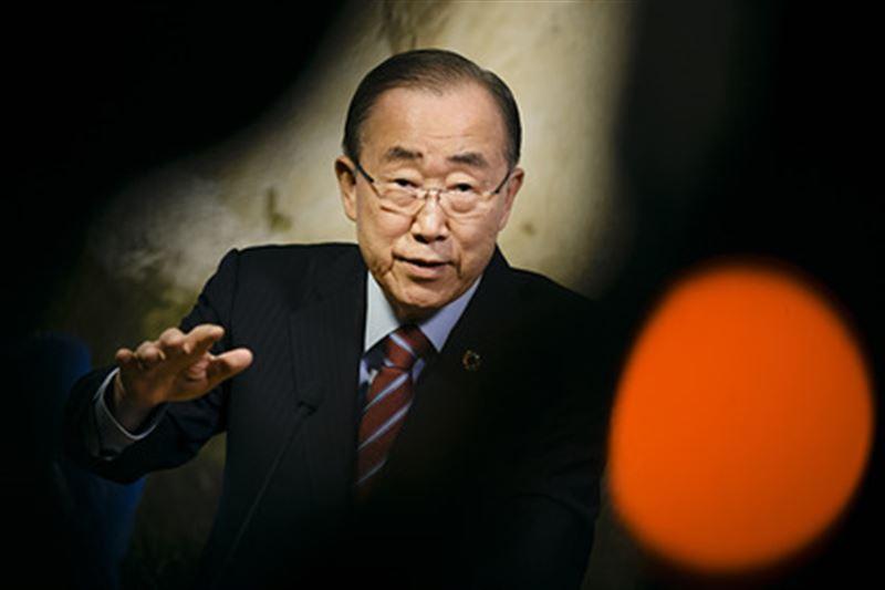Бывший глава ООН счел причиной пандемии COVID-19 изменение климата