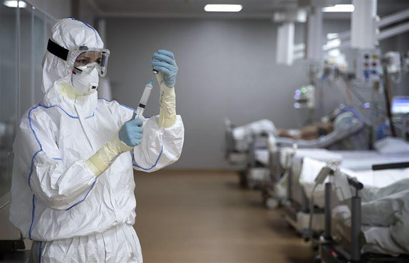 Өткен тәулікте 2802 адам коронавирус індетінен сауықты