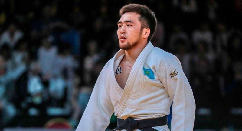 Токио Олимпиадасы: Елдос Сметов ел қоржынына алғашқы медальды салды