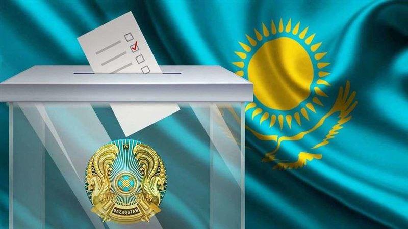 Прямые выборы сельских акимов впервые проходят в Казахстане