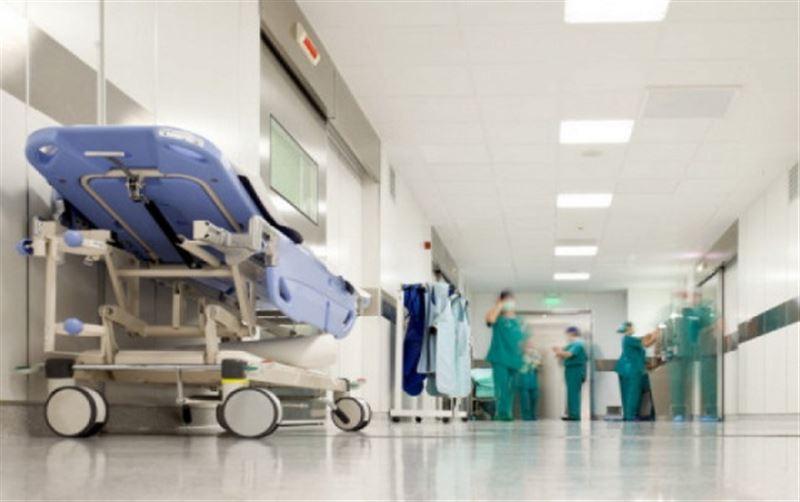 В реанимациях Нур-Султана отмечается рост числа больных без прививок от ковида