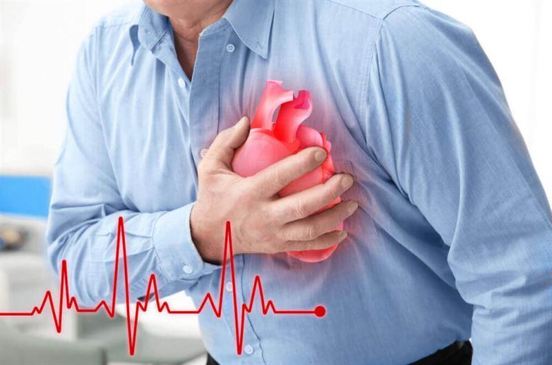 Дәрігер инфаркттың жасырын белгілерін атады