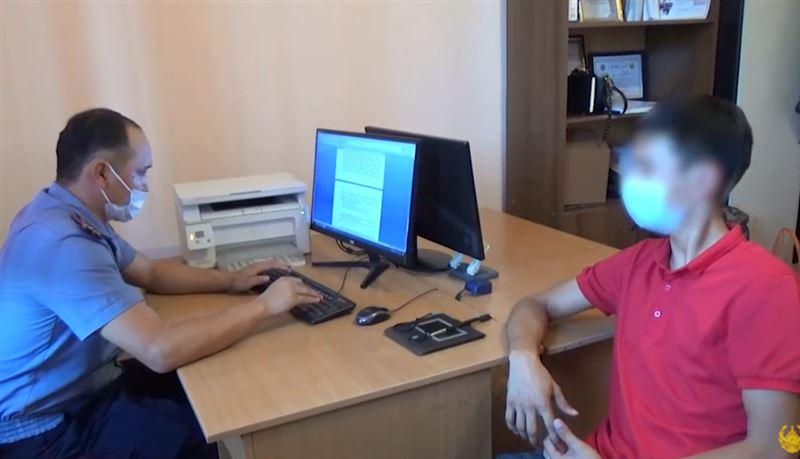 Медработник в Таразе подделал результаты ПЦР-теста