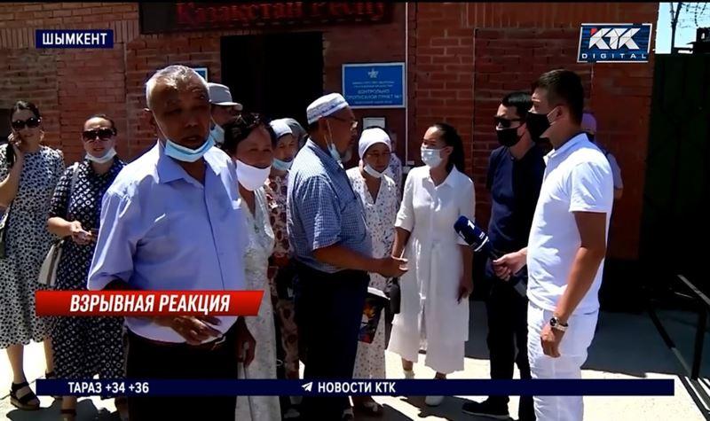 «Судить надо других»: потерпевшие недовольны приговором по делу о взрывах в Арыси