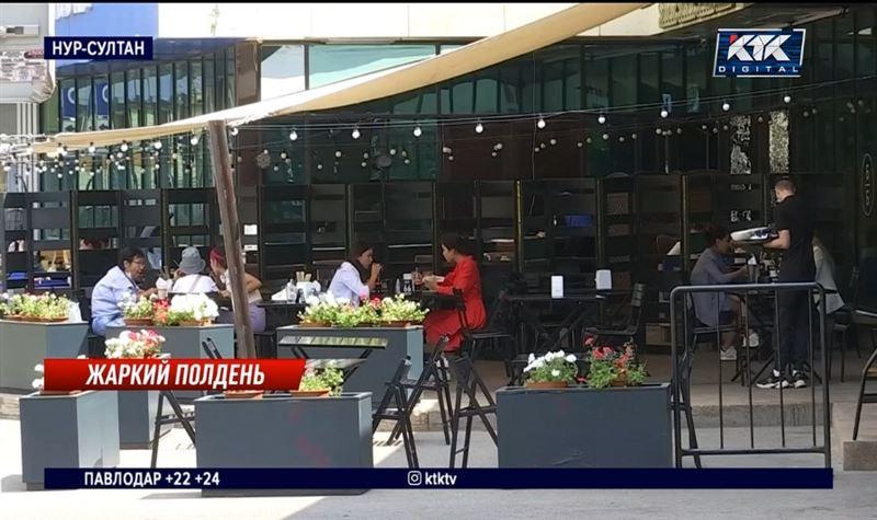 «Когда это все закончится?»: столичные рестораторы просят ослабить карантин