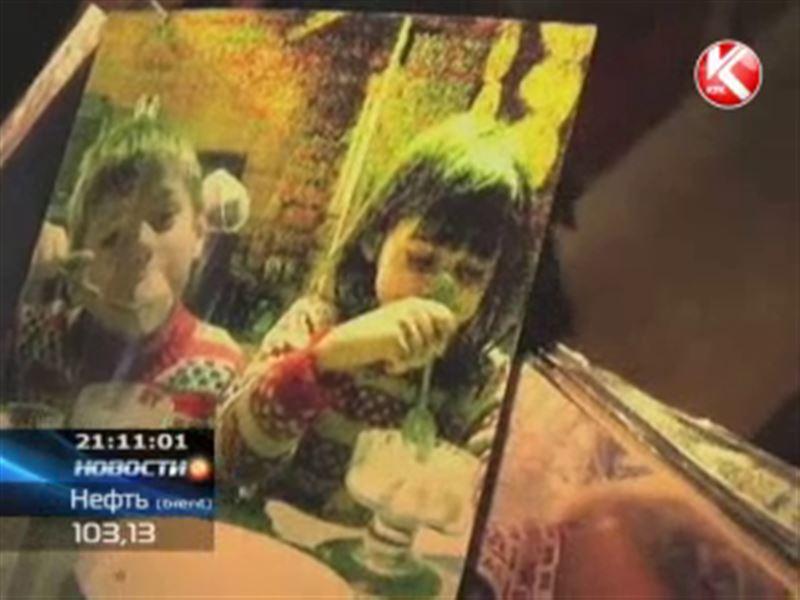 В Караганде попрощались с 9-летней школьницей, которую из-за куклы убила сверстница