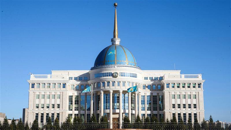 Токаев распорядился о реорганизации Минздрава и Минтруда