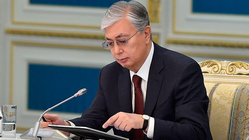 Тоқаев екі министрлікті қайта құрды