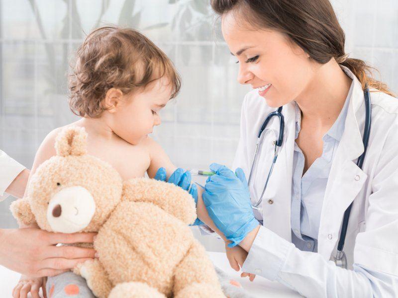 Дети стали тяжелее переносить коронавирус в столице