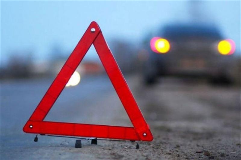 Пассажир погиб в аварии на трассе Семей – Усть-Каменогорск