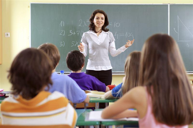 Как правильно обращаться к учителям