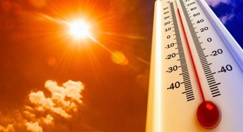 Қазақстанда 41 градусқа дейін ыстық болады