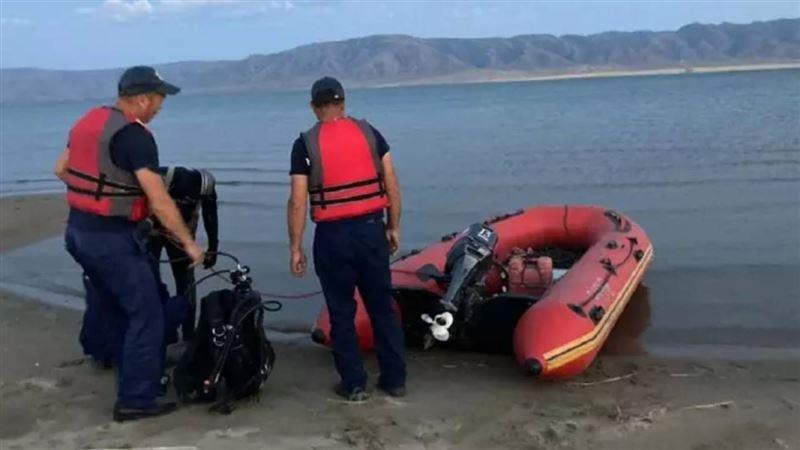 В ВКО мужчина бросился спасать свою тонущую супругу и утонул вместе с ней