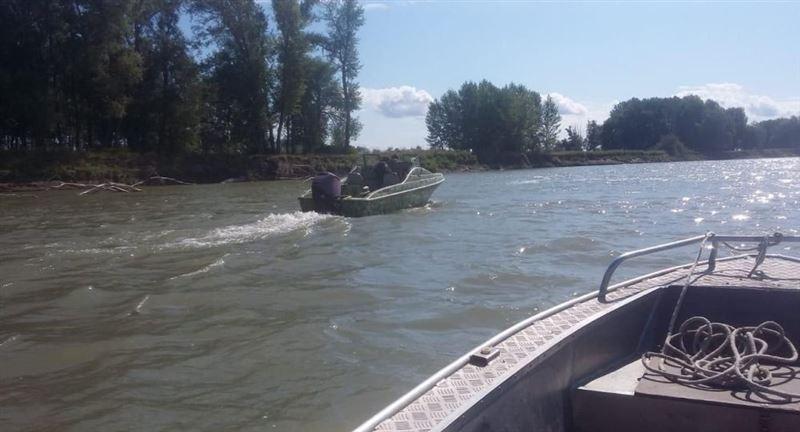 На третий день нашли тела утонувших в Павлодарской области