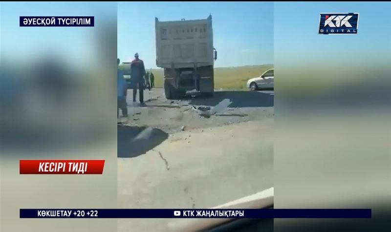 Бір-біріне жол бермей, әкелі-балалы қайтыс болды – Қарағанды облысы