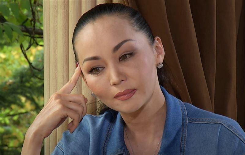 Казахстанский продюсер Баян Алагузова легла в больницу