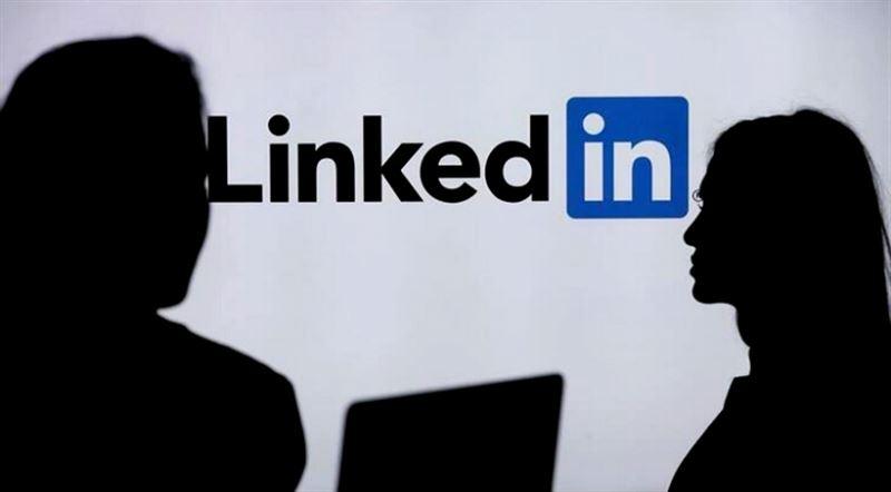 Linkedin вновь заработал в Казахстане