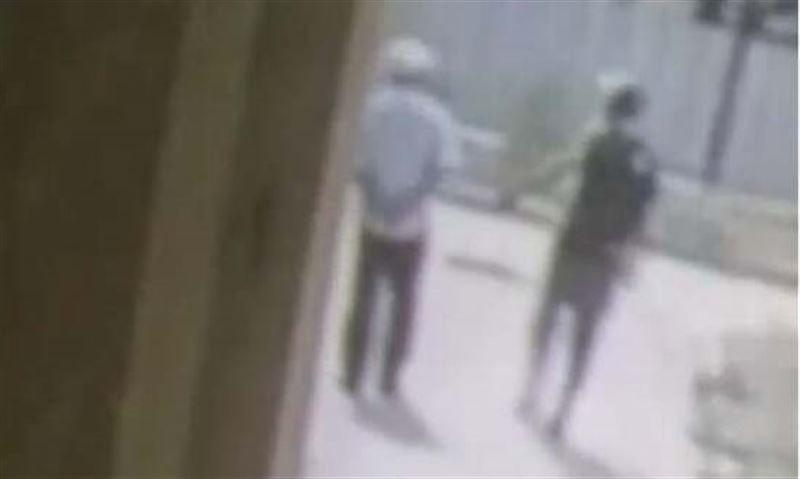 Дерзкое ограбление пенсионера попало на видео в Атырау