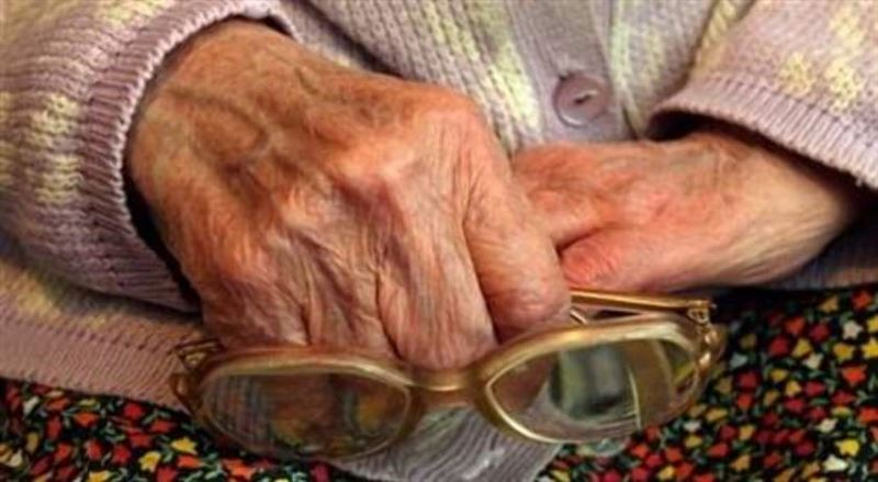 Женщина-тиран устраивала дебоши и избивала родственников-пенсионеров