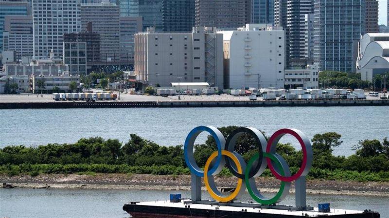 Қазақстандық олимпиадашылардың екінші легі Токиоға жетті
