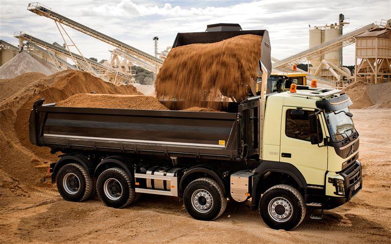 В Алматинской области пресечена попытка незаконно перевезти 300 тонн песка