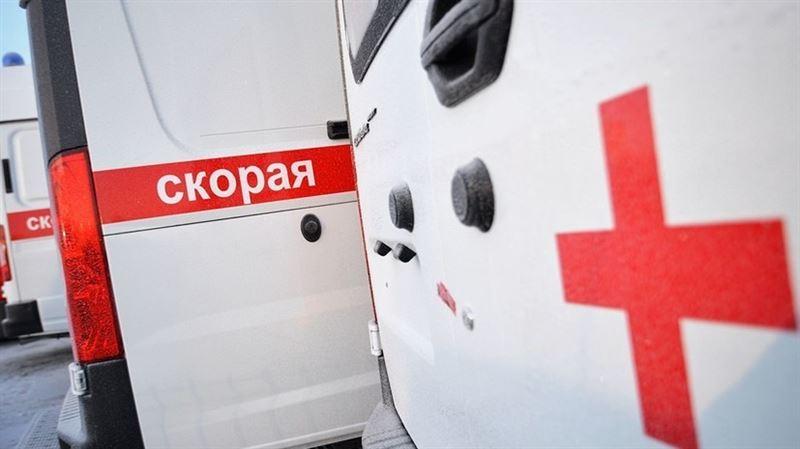 Водитель остался без руки в результате аварии с каретой скорой помощи
