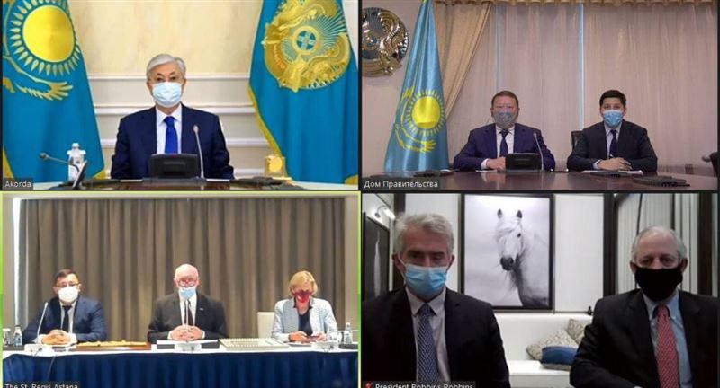 Один из университетов США будет сотрудничать с казахстанским вузом